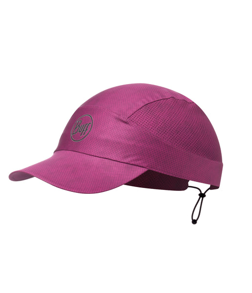 PACK RUN CAP - BOYSENBERRY