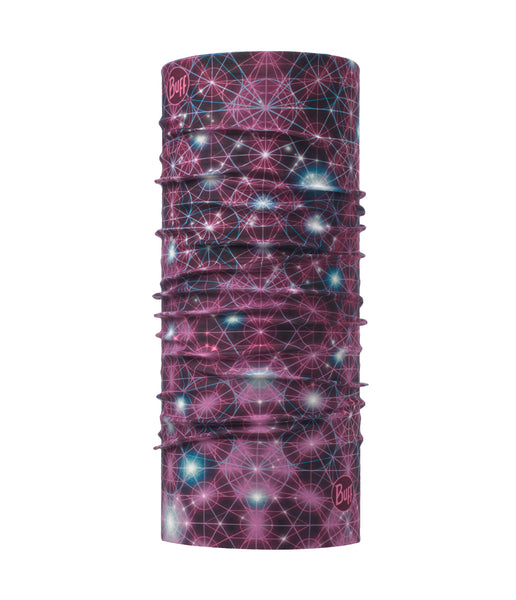 ORIGINAL BUFF - LIGHT SPARKS DEEP PINK