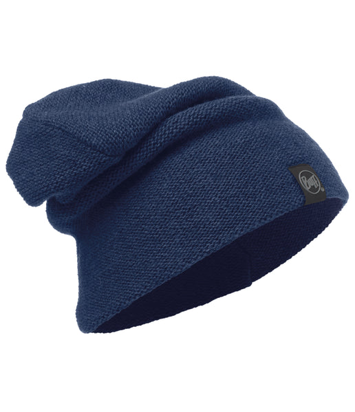 COLT DARK DENIM KNITTED HAT