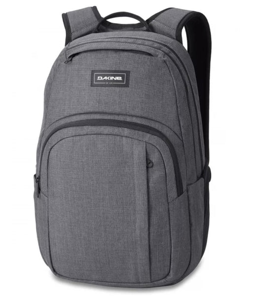 CAMPUS M 25L BACKPACK - CARBON II