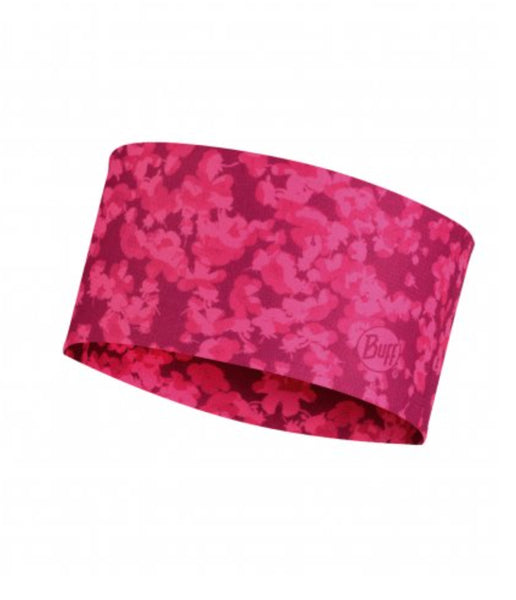 COOLNET UV+ HEADBAND - OARA PINK