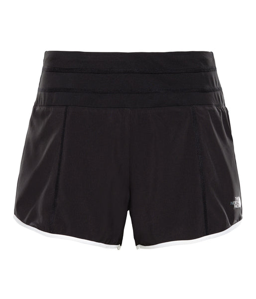 WOMEN'S AMBITION WOVEN SHORT 3IN