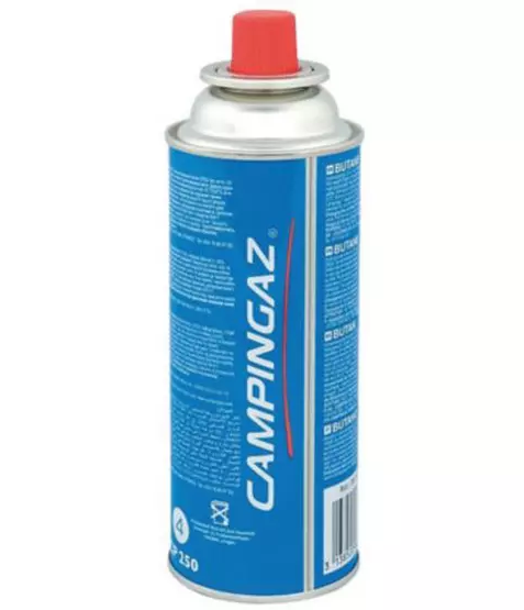 CAMPINGAZ CP250 BUTANE GAS CARTRIDGE