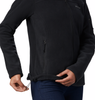 WOMEN'S FAST TREK II JACKET - BLACK