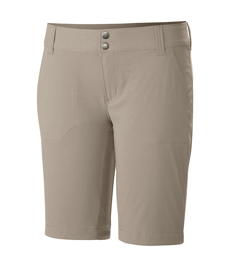 WOMEN'S SATURDAY TRAIL LONG SHORT - FOSSIL