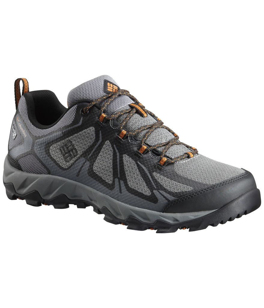 PEAKFREAK XCRSN II XCEL LOW OUTDRY - TI GREY STEEL