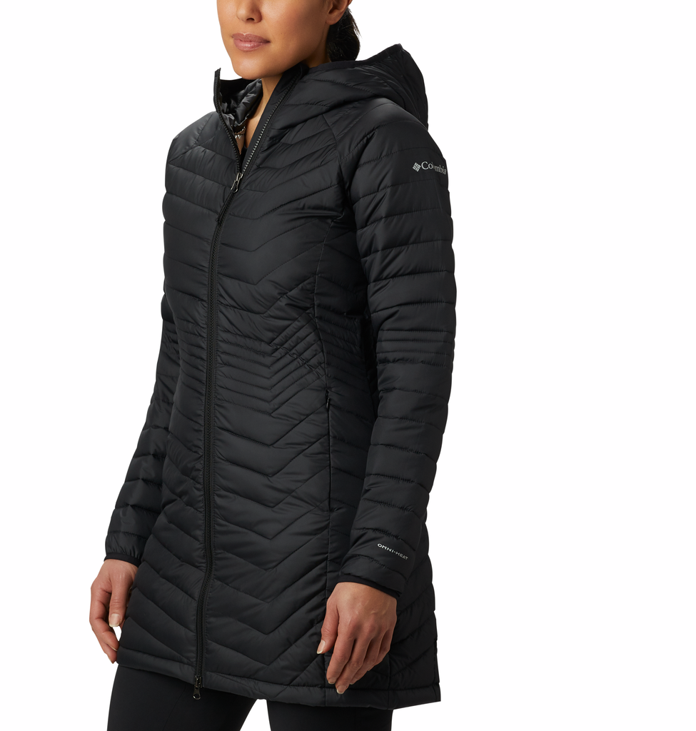 WOMEN'S POWDER LITE MID JACKET II