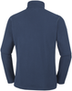 MEN'S FAST TREK LIGHT FULL ZIP MICROFLEECE - COLLEGIATE NAVY