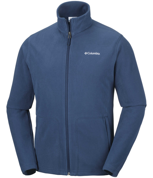 FAST TREK LIGHT FULL ZIP FLEECE - CARBON
