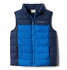 YOUTH POWDER LITE PUFFER VEST