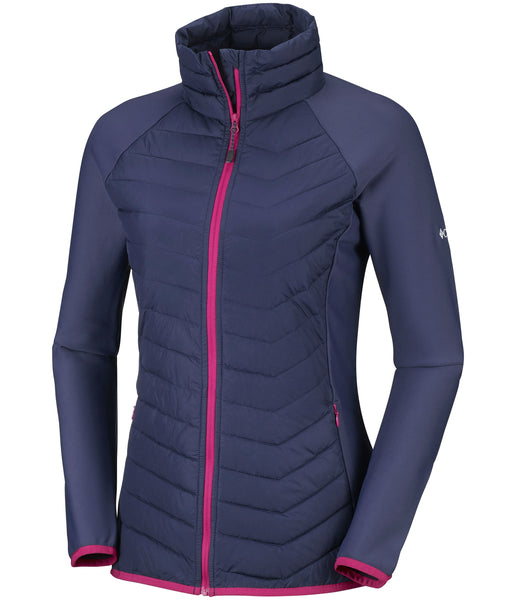 WOMEN'S POWDER LITE FLEECE - NOCTURNAL