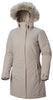 WOMEN'S LINDORES JACKET - LIGHT CLOUD