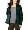 WOMEN'S FIRE SIDE II SHERPA FZ