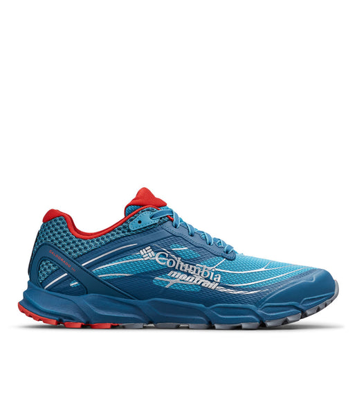 MEN'S CALDORADO III TRAIL RUNNER - BETA, SUPER SONIC