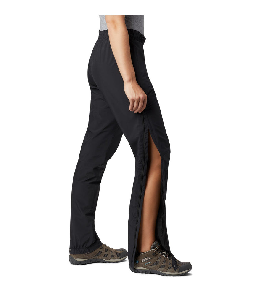 WOMEN'S EVOLUTION VALLEY PANT - BLACK