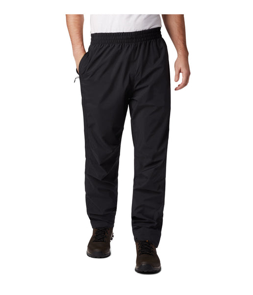 MEN'S EVOLUTION VALLEY PANT - BLACK