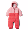 BABY POWDER LITE REVERSIBLE BUNTING COLD WEATHER SUIT