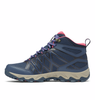 WOMEN'S PEAKFREAK X2 MID OUTDRY - COLLEGIATE NAVY