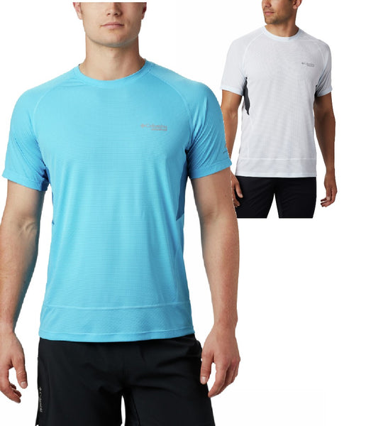 TITAN ULTRA II SHORT SLEEVE T-SHIRT