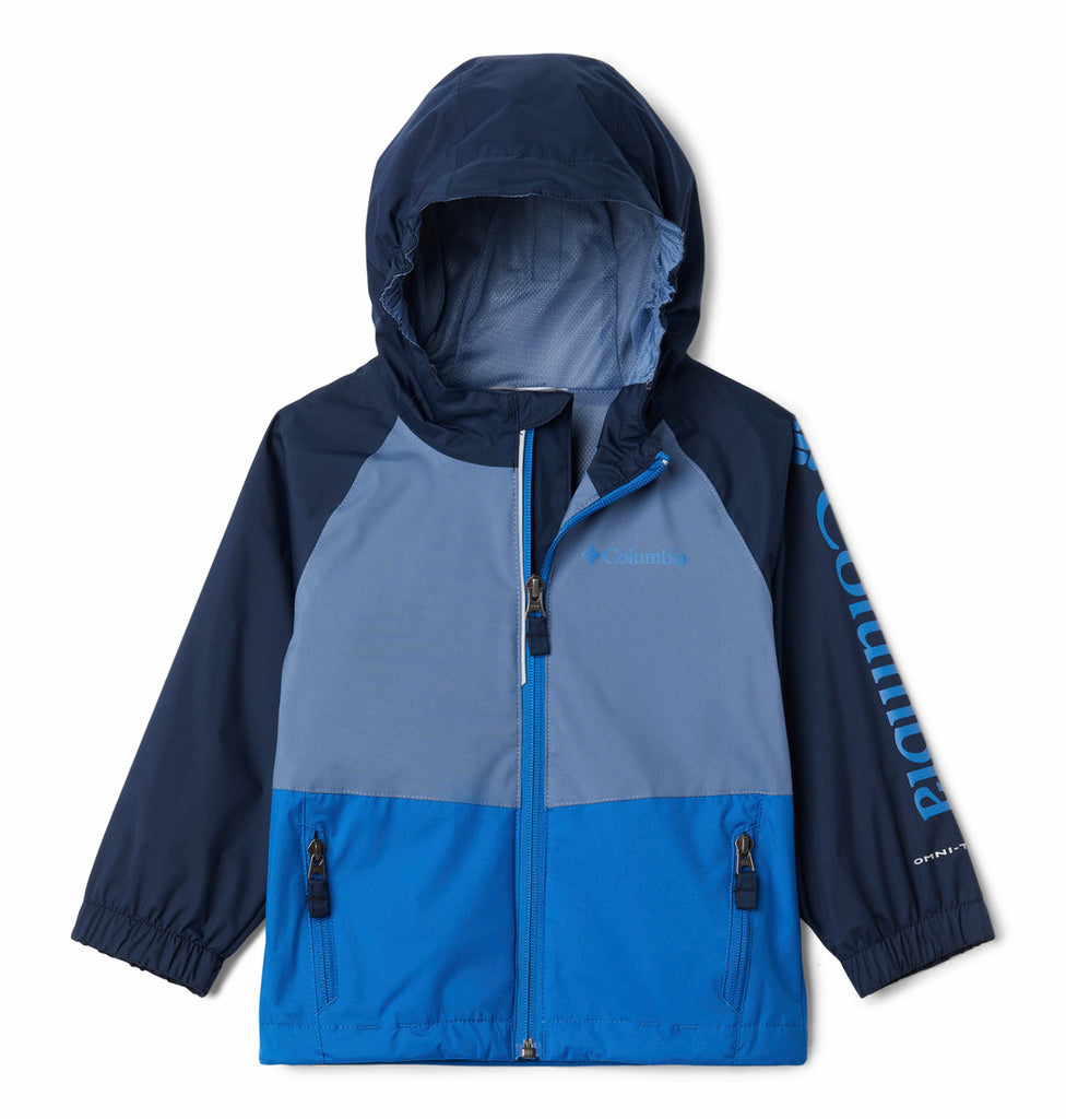 KID'S DALBY SPRINGS JACKET (AGES 4-10)
