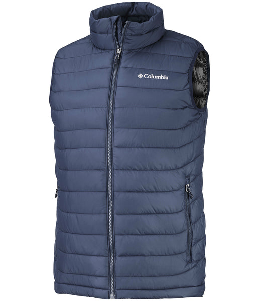 MEN'S POWDER LITE VEST - COLLEGIATE NAVY