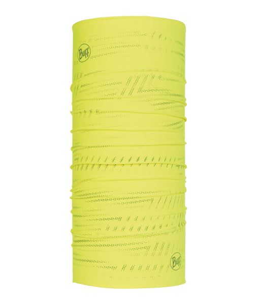 ADULT BUFF WITH COOLNET UV + REFLECTIVE - YELLOW FLUOR