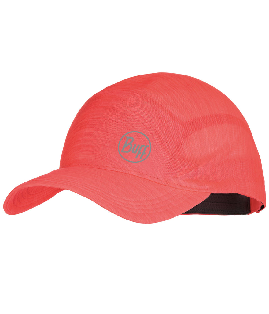 BUFF ONE TOUCH CAP - FLAMINGO PINK