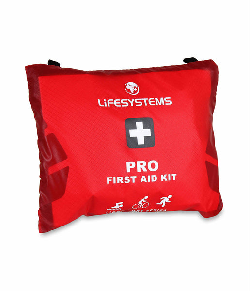 LIGHT AND DRY PRO FIRST AID KIT - 41 ITEMS