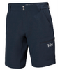 BRONO SOFTSHELL SHORTS
