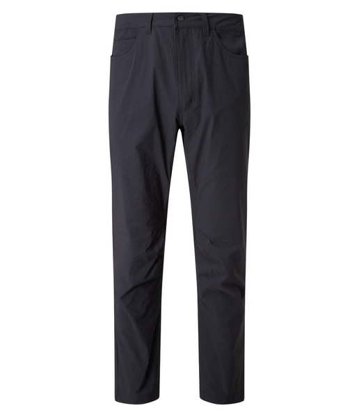 STRYKER PANTS - EBONY
