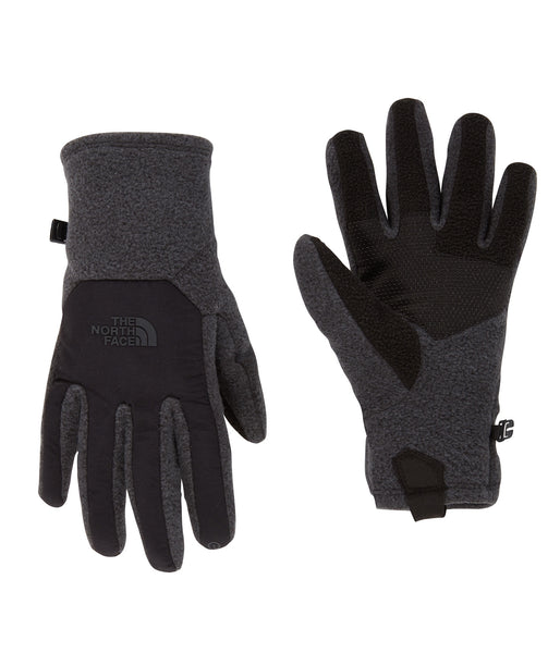 MEN'S DENALI ETIP GLOVE - TNF DARK GREY HEATHER