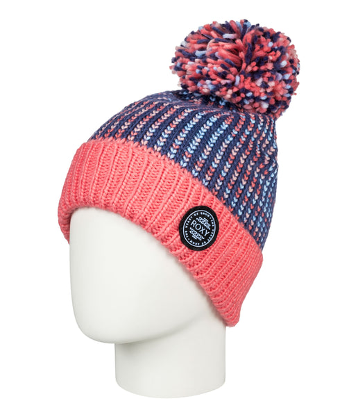 GIRL'S SNOWFLURRY BEANIE (AGES 8-16)