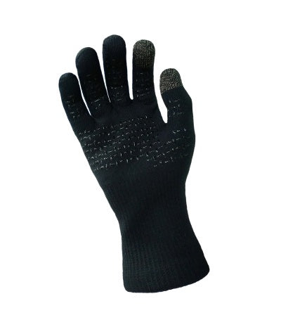 DEXSHELL WATERPROOF THERMAFIT NEO TOUCHSCREEN GLOVE - BLACK