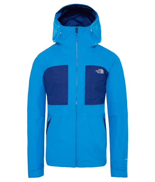 MEN'S PURNA 2L JACKET - BOMBER BLUE