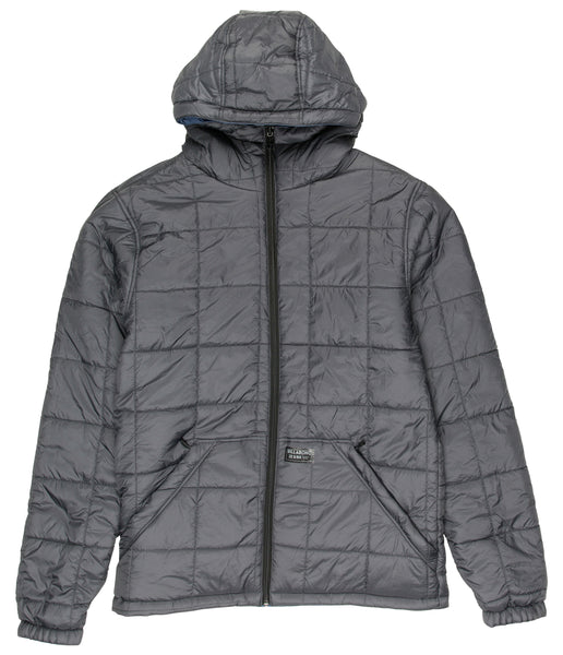 TRADEWINDS REVERSIBLE JACKET