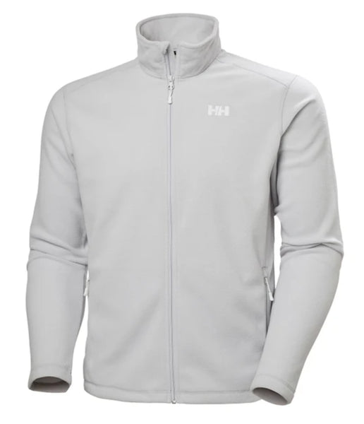 DAYBREAKER FLEECE JACKET - GREY FOG