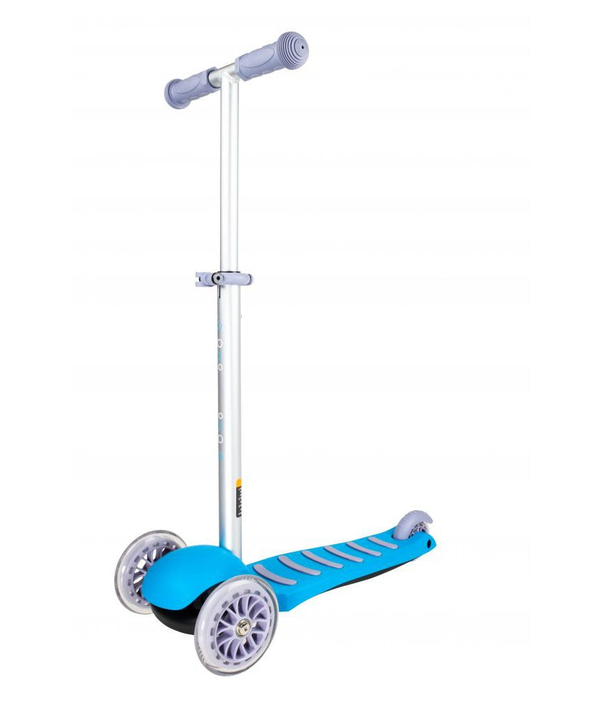 ATLANTIC NANO JUNIOR 3 WHEEL SCOOTER - 50KG BLUE