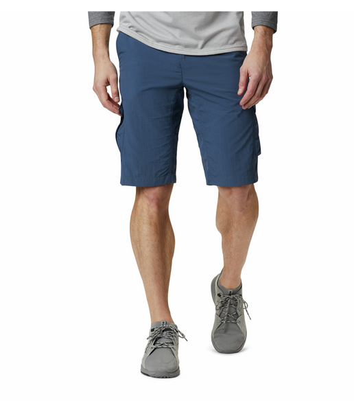 SILVER RIDGE II CARGO SHORT - DARK MOUNTAIN