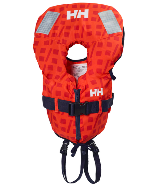 KID SAFE LIFE JACKET