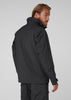 HP RACING MIDLAYER JACKET - EBONY