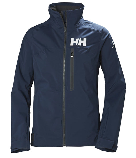 WOMEN'S HP RACING JACKET - NAVY