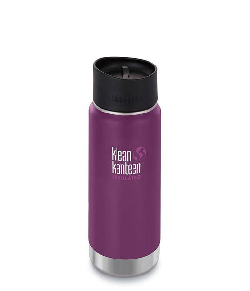 VACUUM INSULATED COFFEE CUP - 473ML - WINTER PLUM