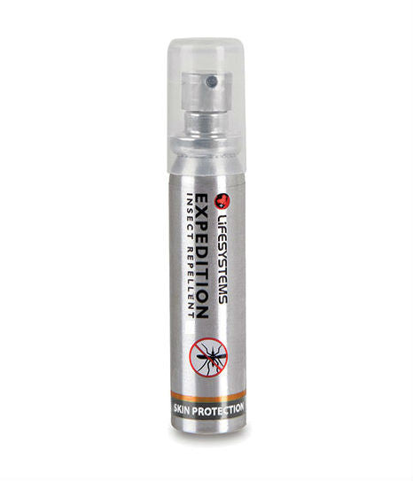 EXPEDITION SENSITIVE SPRAY - 25ml