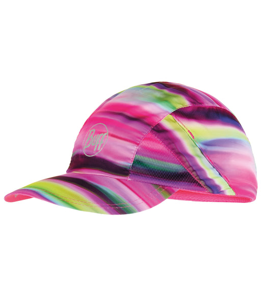 BUFF PRO RUN CAP - LUMINANCE MULTI