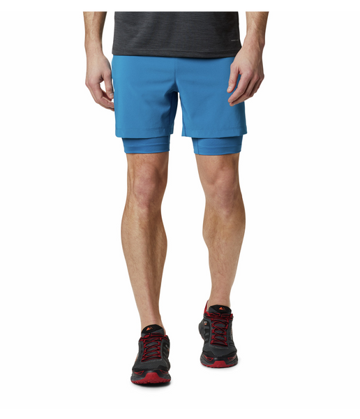 MEN'S TITAN ULTRA II SHORT - DARK POOL