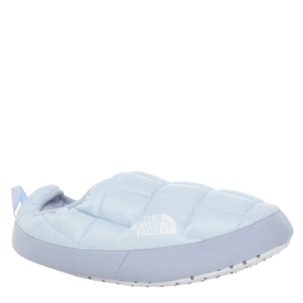 WOMEN'S THERMOBALL TENT MULE - MIST BLUE