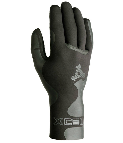 XCEL 5MM 5-FINGER INFINITI GLOVES