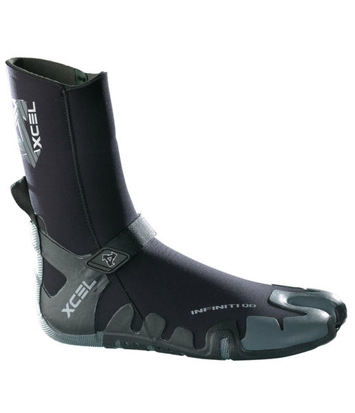 XCEL 3MM SPLIT TOE INFINITI BOOTS