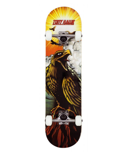 Tony Hawk SS 180 Complete Hawk Roar Multi 7.75 IN