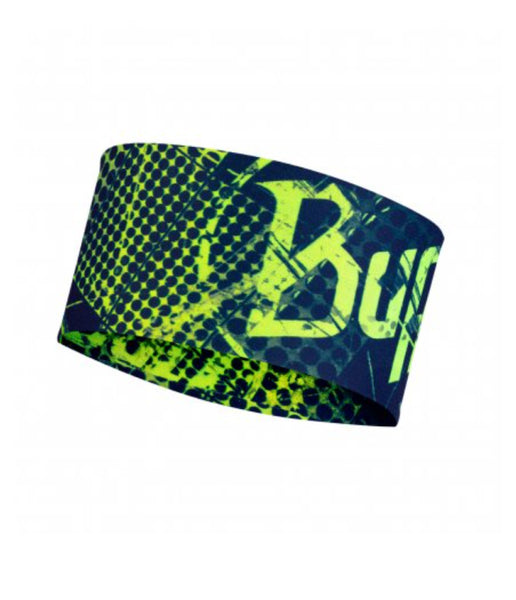 COOLNET UV+ HEADBAND - HAVOC BLU E